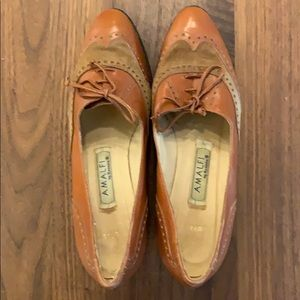 Vintage AMALFI SHOES